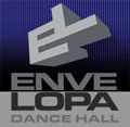Envelopa Dance Hall