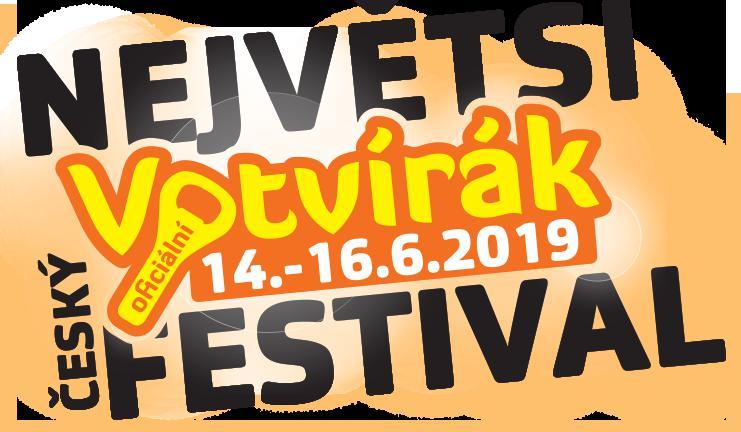 Votvírák 2019 - soutěž o 6 lístků Milovice