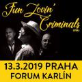 FUN LOVIN` CRIMINALS